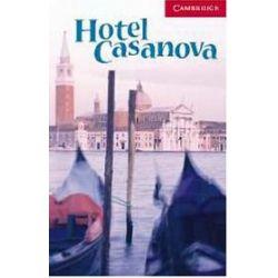 Hotel Casanova: Book - poziom 1 - Sue Leather