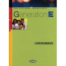 Generation E podręcznik metodyczny