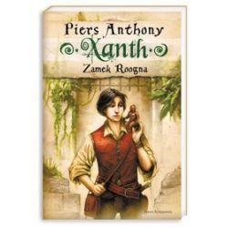 Xanth 3. Zamek Roogna - Anthony Piers, Piers Anthony