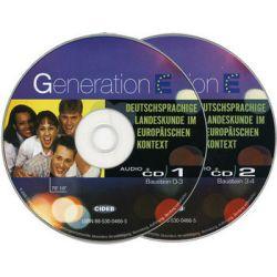 Generation E 2 płyty CD audio
