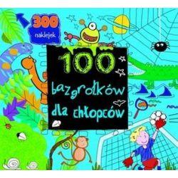 100 bazgrołków dla chłopców