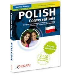 J.polski. Konwersacje. Polish Conversations.