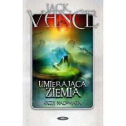 Umierająca Ziemia, tomy 1-2 - Jack Vance