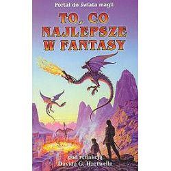 To co najlepsze w Fantasy - Nalo Hopkinson, George R. R. Martin, Robert Sheckley