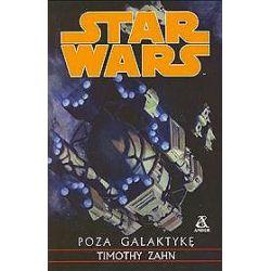 Star Wars. Poza galaktykę - Timothy Zahn