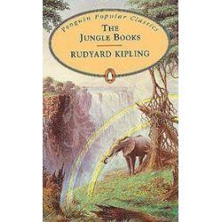 Jungle Books - Rudyard Kipling