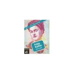 Frida Kahlo + CD
