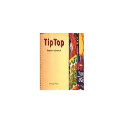 Tip Top Teacher's Book 4 - S. Rixon