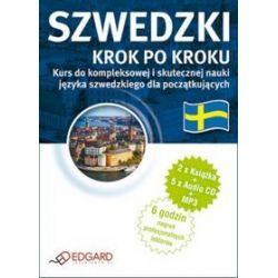 Szwedzki - Krok po kroku