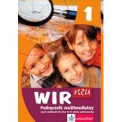 Wir Neu 1. Podręcznik multimedialny (CD)