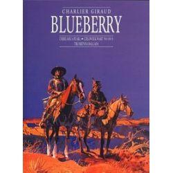 Plansze Europy. Blueberry - część 3 - Jen-Michel Charlier