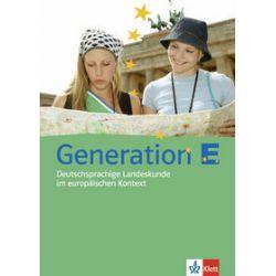 Generation E podręcznik z ćwiczeniami - M. Berger, M. Martini