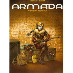 Armada. W trybach rewolucji - tom 3 - Jean-David Morvan