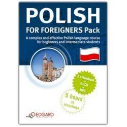 Polski dla obcokrajowców - pakiet dla początkujących