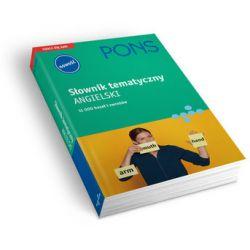 Słownik tematyczny angielski