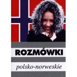 Rozmówki polsko- norweskie - Urszula Michalska