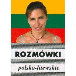 Rozmówki polsko-litewskie - Urszula Michalska
