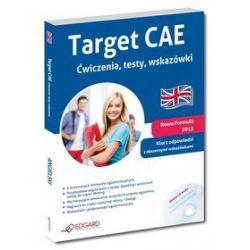 Target CAE. Ćwiczenia, testy, wskazówki