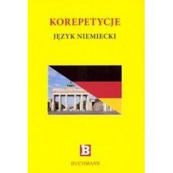 Korepetycje. Język niemiecki - Melinda Tęcza, Zygmunt Tęcza