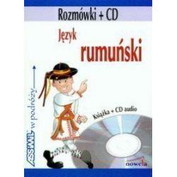Rumuński kieszonkowy w podróży - Jurgen Salzer