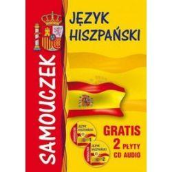 Język hiszpański samouczek + 2 płyty CD - Adam Węgrzyn