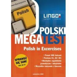 Polski megatest. Polish in exercises - Stanisław Mędak
