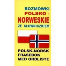 Rozmówki polsko norweskie ze słowniczkiem