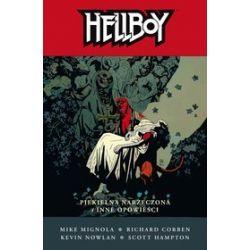 Hellboy. Piekielna narzeczona i inne opowieści - Mike Mignola