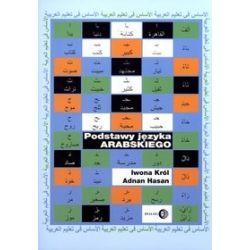 Podstawy języka arabskiego - Adnan Hasan, Iwona Król
