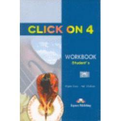 Język angielski. Click on 4. Workbook, gimnazjum - Virginia Evans