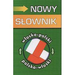 Nowy słownik włosko-polski, polsko-włoski