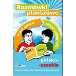 Rozmówki planszowe polsko-czeskie - Urszula Lisowska