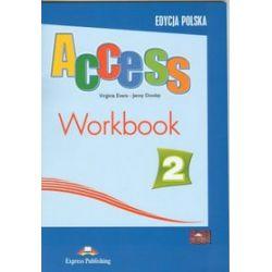 Język angielski. Access 2. Workbook, gimnazjum - Jenny Dooley, Virginia Evans