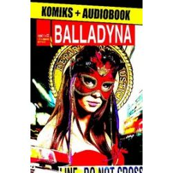 Balladyna. Album 1 - historia ciemniejsza niż otchłań