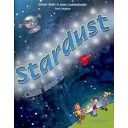 Język angielski. Stardust 2. Class Book. Podręcznik - A. Blair, J. Cadwallader
