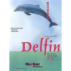 Jezyk niemiecki. Delfin 2 - Kursbuch (Edycja polska), szkoła średnia - Hartmut Aufderstrasse , Jutta Müller, Wanda Rydlewska-Wiktorowicz