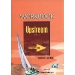 Jezyk angielski. Upstream Level B1+. Workbook - Jenny Dooley, Virginia Evans