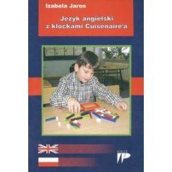Język angielski z klockami Cuisenaire'a