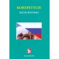 Korepetycje. Język rosyjski - Irina Kabyszewa, Krzysztof Kusal