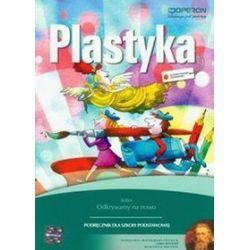 Plastyka, Odkrywamy na nowo - podręcznik, klasa 4-6, szkoła podstawowa - Marzanna Polkowska