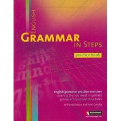 Język angielski. English Grammar in Steps Pb NE, szkoła średnia