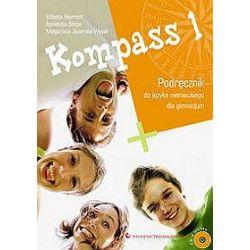 Język niemiecki, Kompass 1 - podręcznik, klasa 1, gimnazjum - Elżbieta Reymont, Agnieszka Sibiga