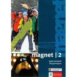 Język niemiecki. Magnet 2 - podręcznik, część 2, gimnazjum - Giorgio Motta