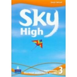 Język angielski. Sky High 3 - ćwiczenia, klasa 6, szkoła podstawowa - Brian Abbs, David Bolton, Ingrid Freebairn