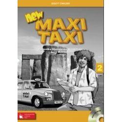 Język angielski. New Maxi Taxi 2 - zeszyt ćwiczeń, klasa 4-6, szkoła podstawowa - Agnieszka Otwinowska-Kasztelanic, Anna Walewska