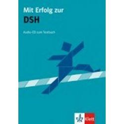 Mit Erfolg zur DSH płyta CD audio do tetsów