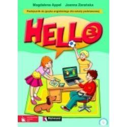Język angielski, Hello 3 - zeszyt ćwiczeń, klasa 3, szkoła podstawowa - Magdalena Appel, Joanna Zarańska