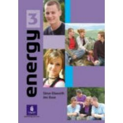 Język angielski, Energy - podręcznik, klasa 3, gimnazjum - Steve Elsworth, Liz Kilbey, Jim Rose