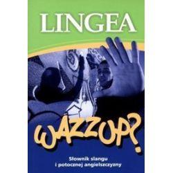 Lingea EasyLex 2. Słownik angielsko-polski i polsko-angielski/ Wazzup?