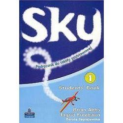 Język angielski, Sky 1 - podręcznik, klasa 4-6, szkoła podstawowa - Brian Abbs, Ingrid Freebairn, Dorota Sapiejewska